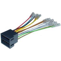 ISO-adapter - Universeel
