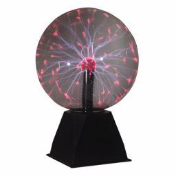 """Aanraakgevoelige 8"""" Plasma bol"""
