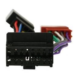 ISO KABEL  geschikt voor Pioneer (16 pin)