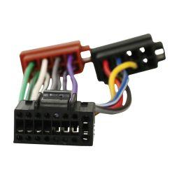 Iso kabel voor Kenwood auto audioapparatuur