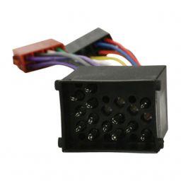 Iso kabel voor BMW auto audioapparatuur