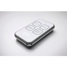 Programmeerbare grijze afstandsbediening AIR4V