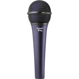 **Vocal and speech  Microphone Cobalt CO5 ***