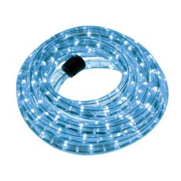 LED lichtslang blauw - 5m