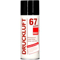 Dust off 67 Super - 400ml - Perslucht