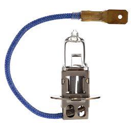 Autolamp H3 55W PK22s 12V