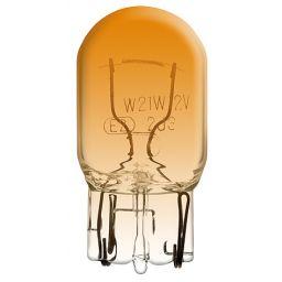 Autolamp T20d WB 12V 21W Oranje,
