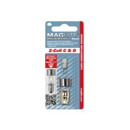 2 Cell Magnumstar Xenon lamp 1st