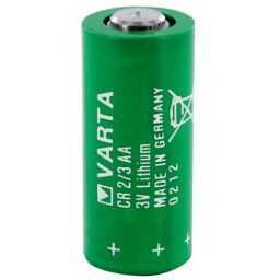 Varta Lithium 2/3 AA - 3V 1350mAh 14,5 x 33,5mm