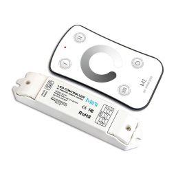 1-kanaals Led-dimmer met RF afstandsbediening
