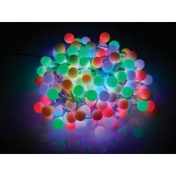 LED Lichtslinger - Gekleurd - 200 LEDs - 21 meter