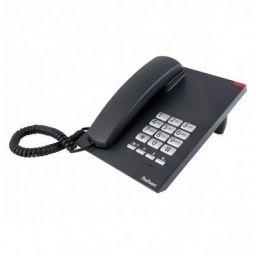 Bureau telefoon zwart TX-310
