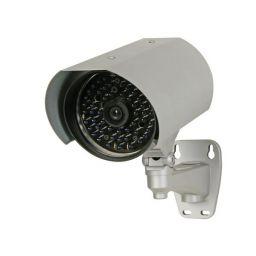 """*** CCD 1/3"""" hoge resolutie IR-camera voor gebruik buitenshuis"""