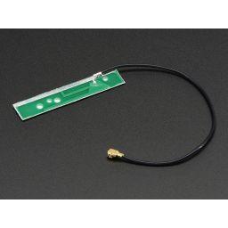 2,4GHz Mini Flexibele Antenne met uFL connector
