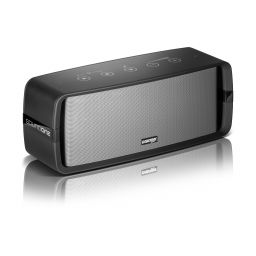 SoundOne Bluetooth luidspreker - Cabstone