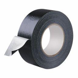 Zwarte HQ Gaffa tape