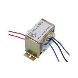 Open frame transformator 12-0-12V 2000mA.
