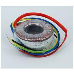 Ringkerntransformator 30VA 2x18V 0,8A