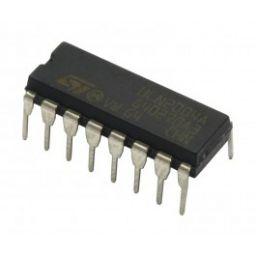 Quad 2 input  multiplexer