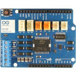 Arduino Motor Shield Rev 3