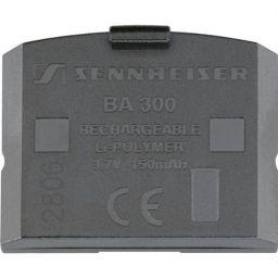 Batterij  Sennheiser BA-300
