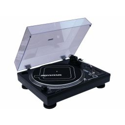 Q-3 USB direct drive turntable with USB