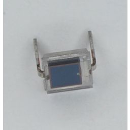 Fotodiode water clear 900nm 50µA square