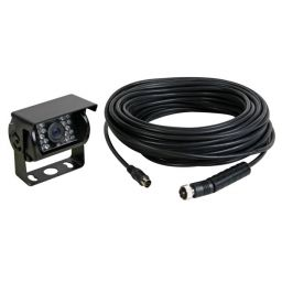 Optional camera and cable for BEV64V ***