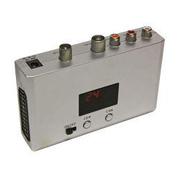 Professionele RF-modulator