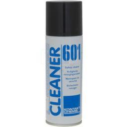 CLEANER 601 - 200ml - Precisiereiniger