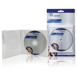 *** Laser lens cleaner voor CD CD-Rom