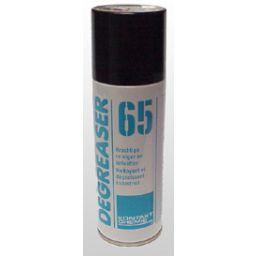 DEGREASER 65 - 200ml - Precisiereiniger
