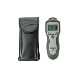 Digitale tachometer