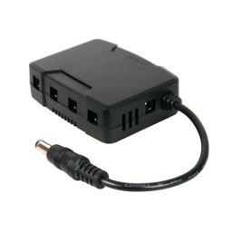 DC-DC converter voor 4-kanaals DVR's