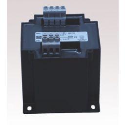 Scheidingstransfo 250VA 230-400 naar 2x110V