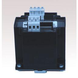 Scheidingstransfo 160VA 230-400 naar 2x110V