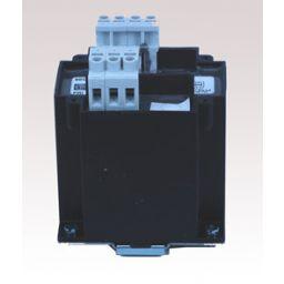 Scheidingstransfo 63VA 230-400 naar 2x110V