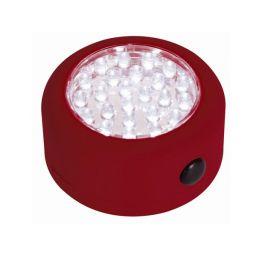 Magnetische werk ledlamp ( kampeerlamp )- 24 leds