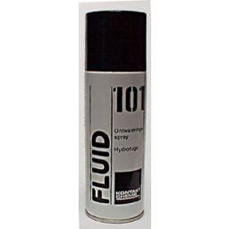 FLUID 101 - 200ml - Precisiereiniger