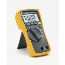 True RMS Multimeter met de basismetingen