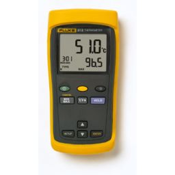 Thermometer met laboratoriumnauwkeurigheid.