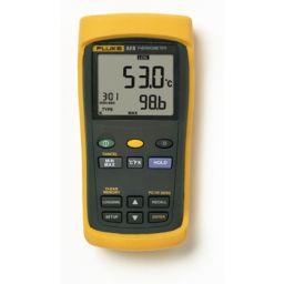 Thermometer met labo nauwkeurigheid 53-2 B 50Hz