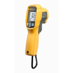FLUKE-62,MINI IR thermometer.