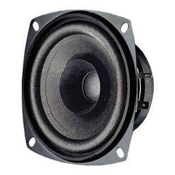 "Visaton breedband luidspreker 10cm (4"") 30/50W 4 Ohm"