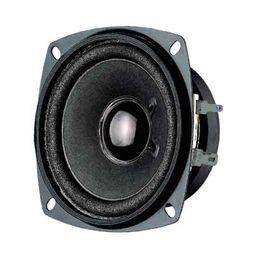 "Visaton breedband luidspreker 8cm (3,3"") 10/15W 4 Ohm"