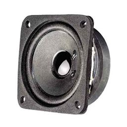 "Visaton breedband luidspreker 6,5cm (2,5"") 8/15W 8 Ohm"