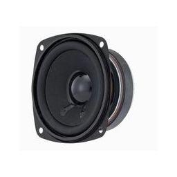"Visaton breedband luidspreker 8cm (3,3"") 30/50W 4 Ohm"