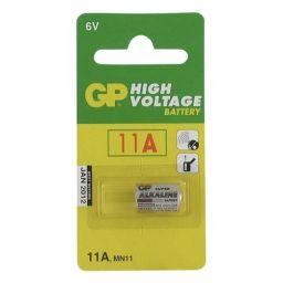 GP Alkaline - 6V 33mAh - 10 x 16mm