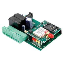 2in/2out afstandsbediening via GSM
