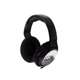Gesloten, dynamische hoofdtelefoon